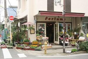 perfume パフューム